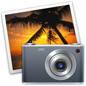iPhoto Quicktime Error